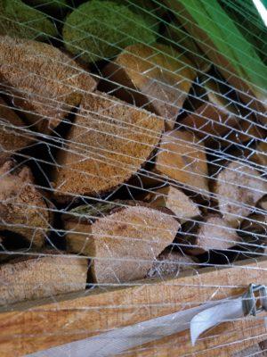 FLEXI CRATE KILN DRIED MIXED HARDWOODS