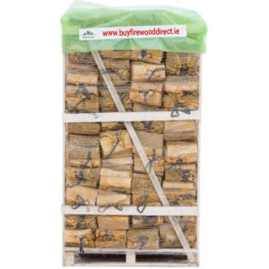 80 Nets Kiln Dried Ash Logs