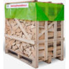 Kiln Dried Ash Oak Logs For Sale Flexi Crate