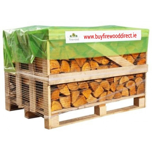 Standard Crate – Kiln Dried Mixed Hardwoods