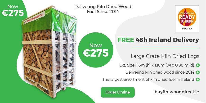 Cork Buy Firewood Direct Ireland