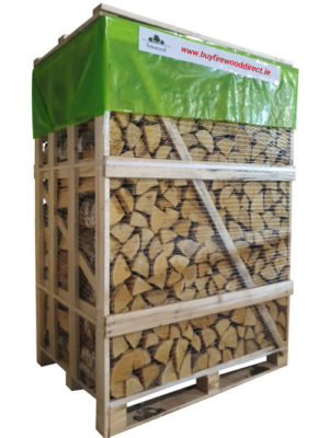 Kiln Dried Logs Buy Firewood Direct Ireland