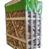 Kiln Dried Mixed Hardwood Logs Large Crate