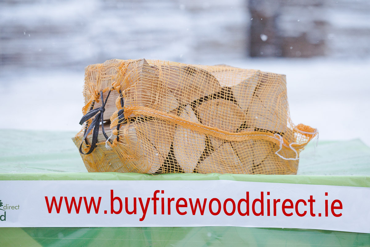 Armagh Buy Firewood Direct Ireland